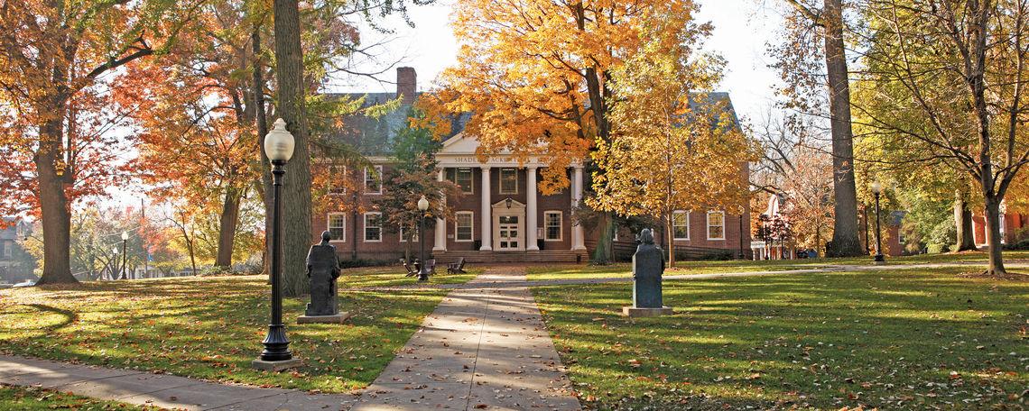 Franklin & Marshall College